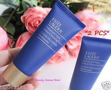 "2X Estee Lauder Advanced Night Micro Anti-Wrinkle Cleansing Foam ◆30MLX2◆POST/F"""