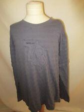 * T-shirt Timberland Gris Taille 12 ans à - 46%