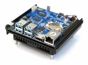 ODROID N2 Plus (N2+) with 2GByte RAM 2.4GHz Quad Core Amlogic S922X