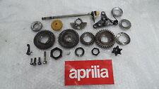 APRILIA RSV Mille RR 04-05 engrenages pièces de moteur petites dérailleur #R550