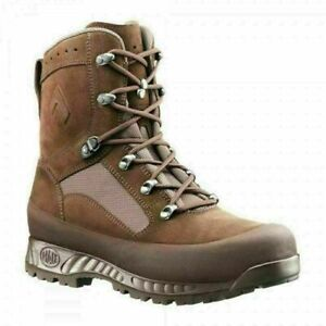 Haix Desert Combat Boots - Various Sizes - Brand New in Box - C8/C12
