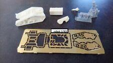 pompier accessoire kit  robot 1/43