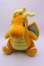 "Pokemon Dragonite Plush Rag Doll with Tag 19.6"" 50cm Big Cute"