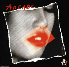 ARCADE - SELF TITLED - S/T - Featuring Stephen Pearcy of Ratt on Vocals - New CD