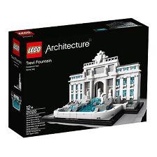 Lego ® Architecture 21020 trevi-pozo nuevo embalaje original _ trevi Fountain New misb NRFB
