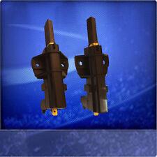 ESCOBILLAS DE CARBONES Para Motor Bauknecht wa2570 / ws-d , wa2581 / , wa2587 /