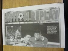 27/12/1999 Coventry Evening Telegraph: Action Replay - 12 Page Supplement, Packe