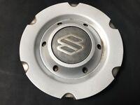 Suzuki Vitara Grand Vitara OEM Wheel Center Cap Silver Finish 01 02 03 2455