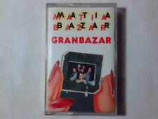 MATIA BAZAR Granbazar Gran bazar mc NUOVA RARISSIMA BEATLES