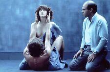 SEXY SYLVIA KRISTEL EMMANUELLE 1974 DIAPO DE PRESSE VINTAGE SLIDE  N°3