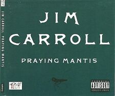 `Carroll, Jim`-Praying Mantis Cd New