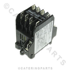 CECTF 230V 16a CONTACTOR RELAY FOR DISH-WASHER GLASSWASHER IME OMNIWASH SO-WE-BO