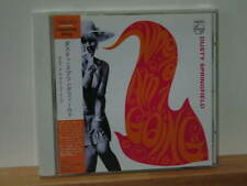 DUSTY SPRINGFIELD WHERE AM I GOING RARE OOP JAPAN CD