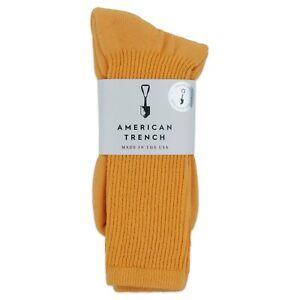 American Trench Socks - Mil-Spec socks - 1013 - Various Colours