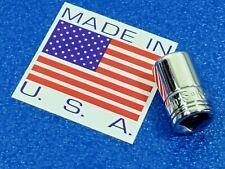 Classic Sk Nos Metric 12Mm 3/8 Drive Socket P/N 2312 12pt Made In America Lot