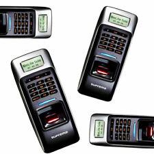 Suprema Biolite Solo Access Control Time Attendance Outdoor Fingerprint LCD Lock