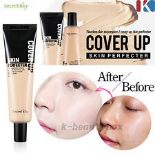 Cover Up! Skin Perfecter Makeup BB Cream 30ml / Korea Cosmetic k-beautybox