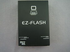 New EZ-Flash IV for GBA/GBASP/NDS MICROSDHC with 8GB SanDisk micro sd card