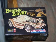 """Revell Beatnik Bandit by """" Big Daddy """" Ed Roth 1/25th scale factory sealed"""