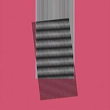 Hot Chip Why Make Sense? CD European Domino 2015 10 Track in Gatefold Card