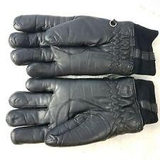 Gordini Men's Vintage Leather Gloves Size Large Ski Snowball Hunting Hiking