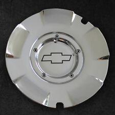 Chevy Silverado SS Suburban 1500 center cap chrome wheel hubcap 15116616