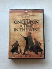 Once Upon A Time In The West Special Collector's Edition 2003 2-Disc SetDvd