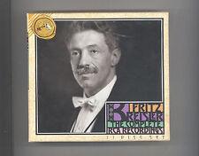 (CD) Fritz Kreisler Complete RCA Recordings /11CDs/ 1910-1946 / [RCA GOLD SEAL]