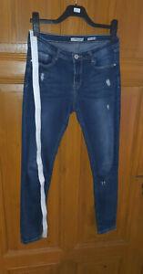 Damen Jeans One Love Regular Waist gr. M