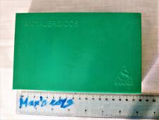 SANDOZ ANTIALLERGIC anti-allergy, LSD pharmacy Albert Hofmann VINTAGE BOX