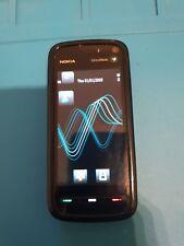 Nokia 5800 XpressMusic 5800D1 RM-356 + GIFT SD CARD (BLACK)