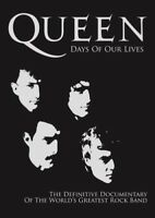 Queen - Days of Our Lives [New DVD]