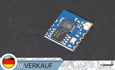 ESP8266 ESP-02 Serial WIFI Modul Antennenanschluss für Arduino Raspberry Pi