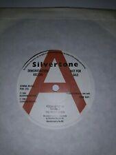 "The Stone Roses - Fools Gold  - Rare Demo  7"" Vinyl 1989,ORE DJ13"