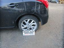 Nissan Pulsar C12 2012 Turbo Alloy Wheel x1