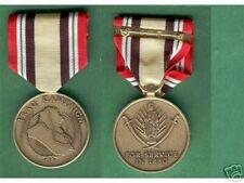 Us Iraq Campaign Medal