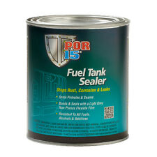 POR 15 49208 POR-15 Fuel Tank Sealer - Repairs & Seals Rusted Gas Tanks - Pint