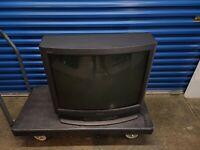 """Sony Trinitron KV-32S26 32"""" Retro Gaming Color CRT TV MAY 1997"""