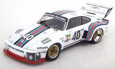 Norev 1976 Porsche 935 Martini 24h Le Mans Stommelen/Schurti #40 1:18*New Item!
