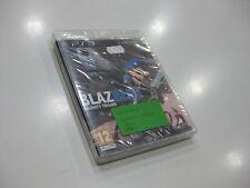 BLAZ BLUE CALAMITY TRIGGER PS3 EDICION ESPAÑOLA PRECINTADA NUEVA