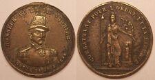 Médaille, Honneur au brave Négrier, Mort le 25 juin 1848, Combatant pour l'ordre