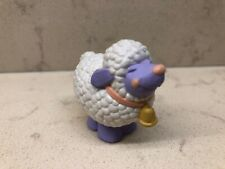 Hallmark Merry Miniature Easter Lamb 1985
