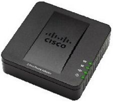 Cisco SPA112 2-Port VoIP Phone Adapter