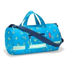 reisenthel mini maxi dufflebag s kids sporttasche schultasche tasche cactus blue