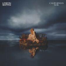 "London Grammar - Californian Soul - Super Deluxe Bookpack - 12""/10"" Vinyl + CD"