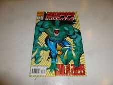 2099 UNLIMITED Comic - Vol 1 - No 3 - Date 01/1994 - MARVEL Comic's