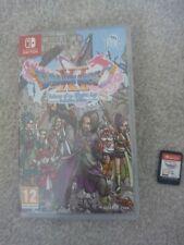 Dragon Quest XI S: ecos de una evasiva Edad Edición Definitiva-Nintendo Switch