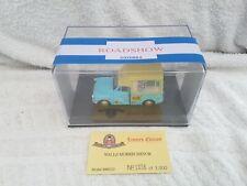 Oxford Diecast Roadshow 1/43 MM033 Walls Morris Minor Limited Edition Model