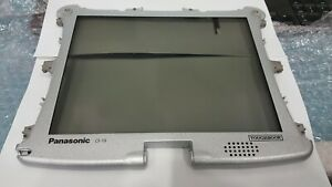 Panasonic Toughbook CF-19 Front Cabinet / Screen Bezel with Touch Screen Panel