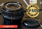 Last Stock!! NEW! BOXED Fuji Fujifilm XF 18mm F2  F2.0 for X-MOUNT -No Warranty-